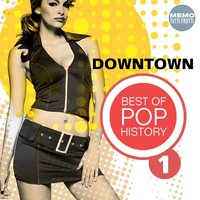 Downtown - Best of Pop History, Vol. 1 — сборник
