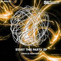 Start This Party — Danilo Monteiro