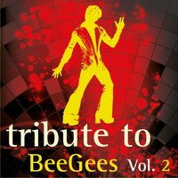 Tribute to Bee Gees, Vol.2 — Flies on the Square Egg