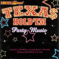 Texas Hold 'Em Party Music — The Hit Crew