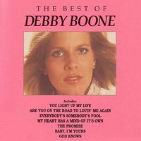 The Best Of Debby Boone — Debby Boone