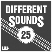 Different Sounds, Vol. 25 — сборник