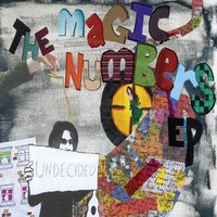 Undecided EP — The Magic Numbers
