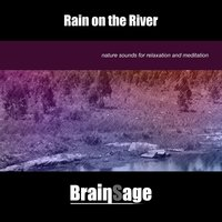 Rain On the River: Nature Sounds for Relaxation and Meditation — Brainsage