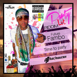 Time to Party — Future Fambo