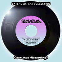 The Extended Play Collection - Dickie Valentine — Dickie Valentine
