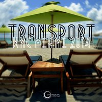 Transport Wmc Miami 2014 — сборник