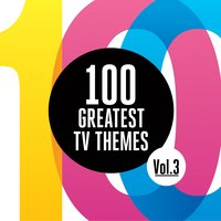 100 Greatest TV Themes, Vol. 3 — Mike Post, Ron Grainer