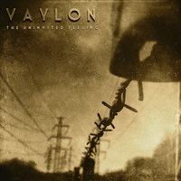 The Uninvited Feeling — Vaylon