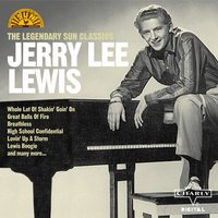 The Legendary Sun Classics — Jerry Lee Lewis
