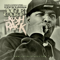 Ace of Cake 3 (The Kush Pack) — Lee Majors