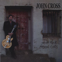 John Cross & The Feral Cats — John Cross