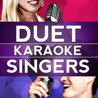 Time to Say Goodbye — Duet Karaoke Singers