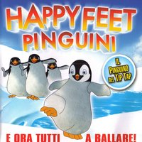 Happy Feet Pinguini — сборник