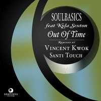 Out of Time — Soulbasics feat. Kyla Sexton