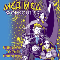 Workout EP — Merimell