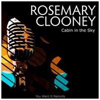 Cabin in the Sky — Rosemary Clooney, Ирвинг Берлин