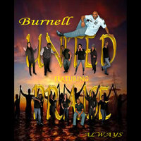 Always (feat. United Praise) — Burnell