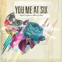 Liquid Confidence (Nothing To Lose) — You Me At Six