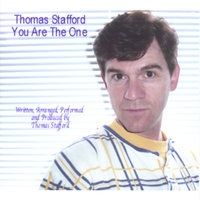 You Are The One — Thomas Stafford