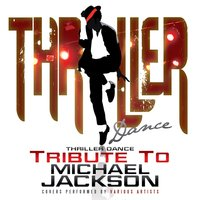 Thriller Dance: A Tribute to Michael Jackson — Dance Tribute Artists