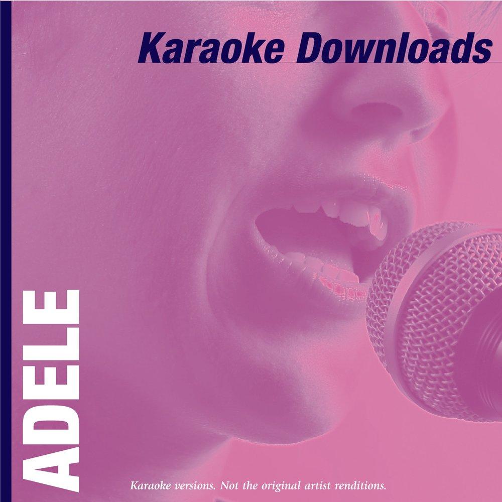 Download Chasing Pavements Karaoke Acoustic