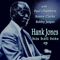 Hank Jones His Hifi Hits EP — Hank Jones