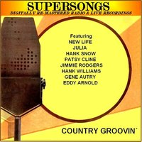 Country Groovin' — Supersongs