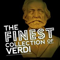 The Finest Collection of Verdi — сборник
