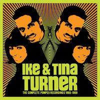 The Complete Pompeii Recordings 1968-1969 — Ike & Tina Turner