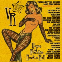 Voodoo Rhythm Records: Records to Ruin Any Party, Vol. 1 — сборник
