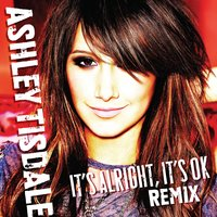 It's Alright, It's OK [Jason Nevins Extended] — Ashley Tisdale