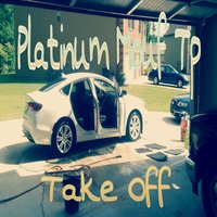 Take Off - EP — Platinum Mouf Tp