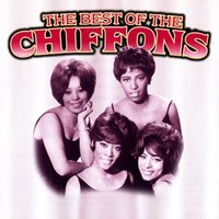 The Best Of The Chiffons — The Chiffons