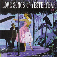 Love Songs Of Yesteryear Vol. 1 — сборник
