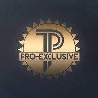 Pro-Exclusive EP — The Procussions