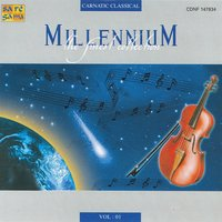 Millennium: The Finest Collection, Vol. 1 — сборник