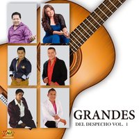 Grandes del Despecho, Vol. 1 — сборник