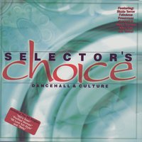 Selector's Choice — Various Artists - Jamdown Records