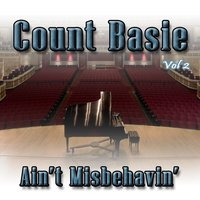 Ain't Misbehavin', Vol. 2 — Count Basie