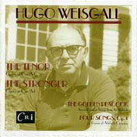 Hugo Weisgall: Two Operas and Two Song Cycles — Vienna State Opera Orchestra, Herbert Grossman, Hugo Weisgall