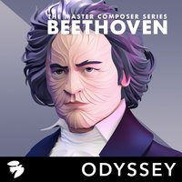 The Master Composer Series: Beethoven — сборник