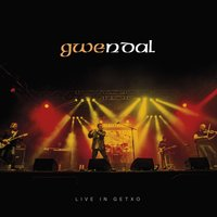 Live in Getxo — Gwendal