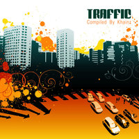 Traffic - Compiled By Khainz — сборник