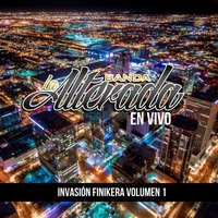 Invasion Phinikera, Vol. 1 — Banda la Alterada