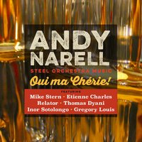 Oui Ma Cherie — Andy Narell
