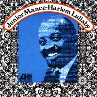 Harlem Lullaby — Junior Mance
