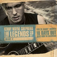 The Legends EP: Volume II — Kenny Wayne Shepherd