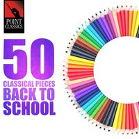 50 Classical Pieces: Back to School — Carl Stamitz