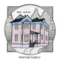 Red Sugar — Winter Family